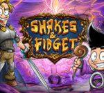Shakes Fidget Games
