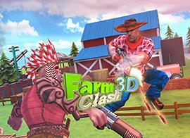 Farm 3D